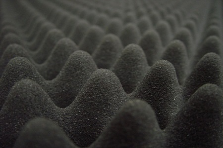 Egg Crate Acoustic Foam