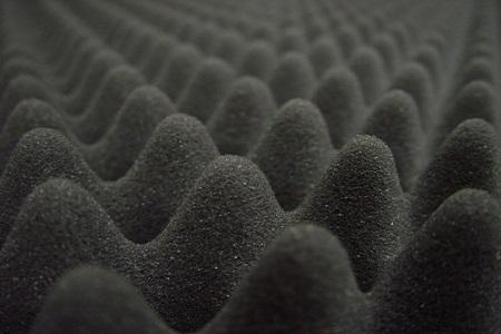 Egg Crate Acoustic Foam