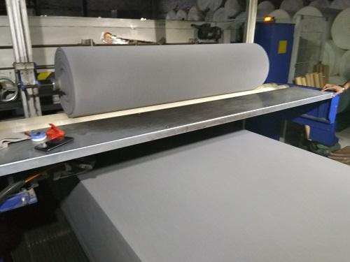 15 Density Flame Lamination Foam