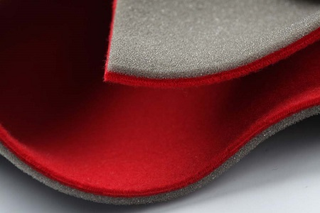 Flame Laminated Foam Products