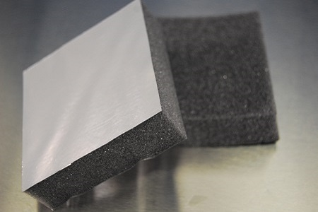 Self Adhesive Acoustic Sheets