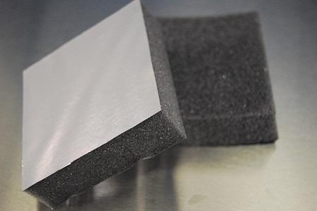 Self Adhesive Acoustic Sheets