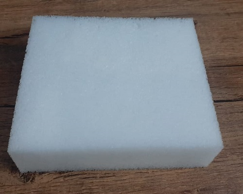 Silicon Foam Sheets