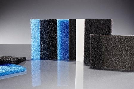 Water Filtration Foam